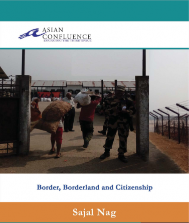 Border, Borderland and Citizenship