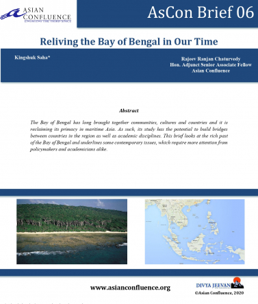Reliving the Bay of Bengal in Our Time