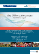 Shillong Dialogue 1 Declaration and Report - 2014