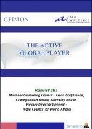 The active global player