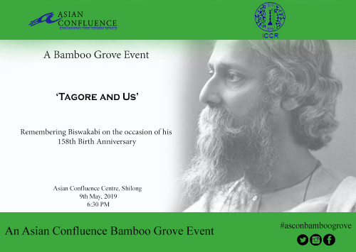 Tagore and Us: Celebrating 158th Birth Anniversary of Rabindranath Tagore