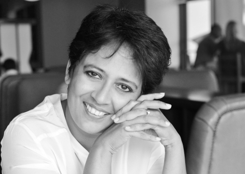 """The Journey of a Writer"": An Interaction With Shona Patel"