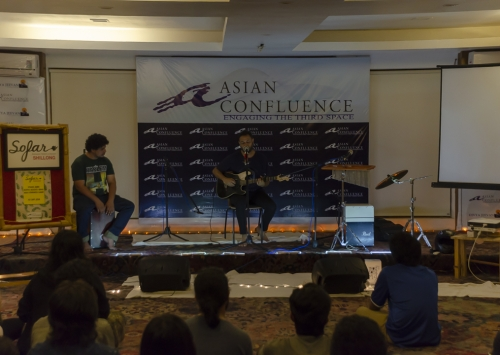 Sofar songs from a room: Shillong