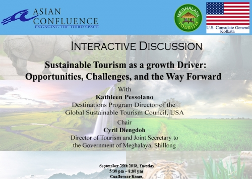 Sustainable Tourism as a growth Driver: Opportunities, Challenges, and the Way Forward