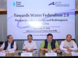 Session 1: Centre - State Water Relations (Federalism)