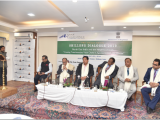 The Shillong Dialogue: Distinguished Panel (Theme: Visions for a Connected and Prosperous Region)