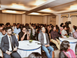 A full house participation from across Nepal, Bhutan, Bangladesh and eastern and northeastern India