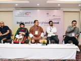 Session IV panel discussion: Role of Media in Shaping Next Gen Issues in the Region