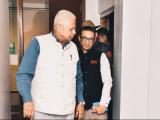 HE Shri. Tathagata Roy, Honourable Governor, Meghalaya gracing the inaugural session with his kind presence