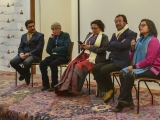 "Panel Discussion on Documentary Film ""Pemako"" at the Asian Confluence"